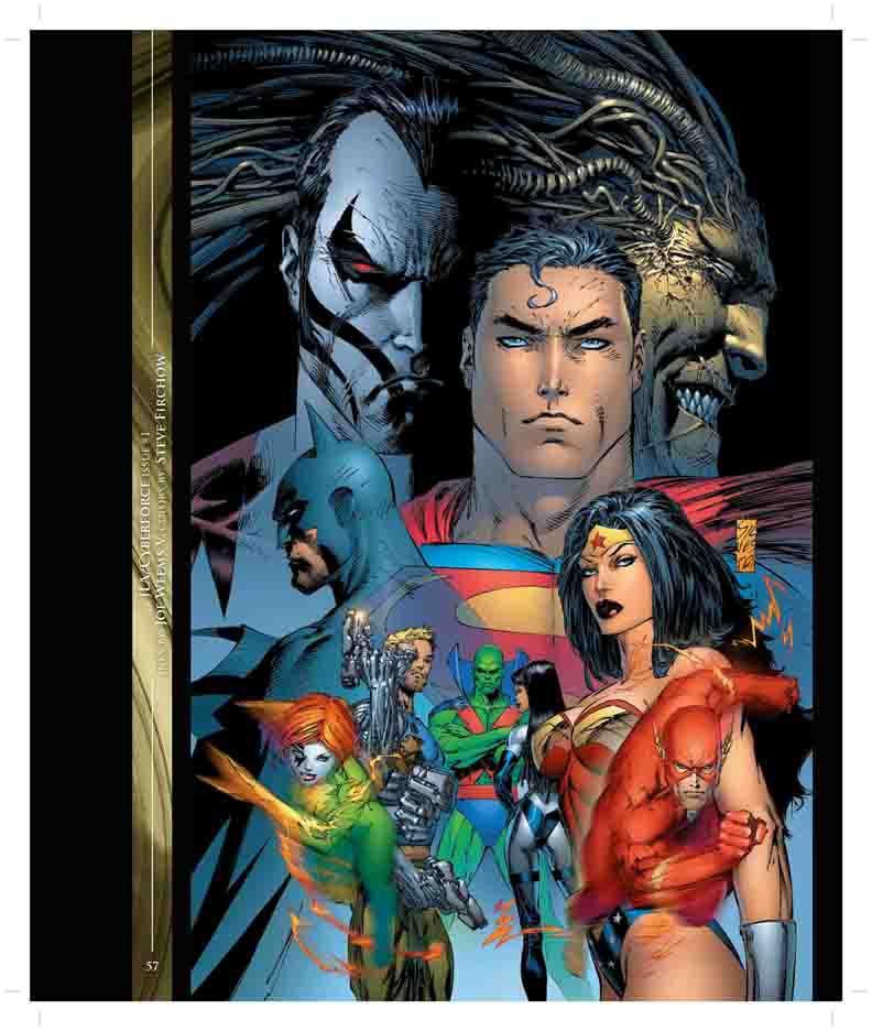 Art Of Comics And Manga: The Art Of Marc Silvestri