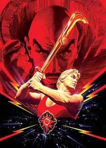 flashgordon alexross