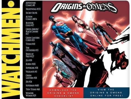 Origins & Omens