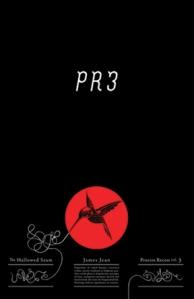 PR3 Cover