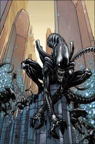 Aliens #1 Cvr