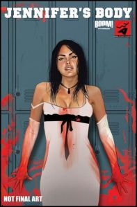 Jennifer's Body OGN