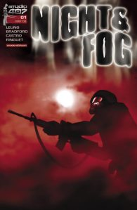 Night and Fog #1