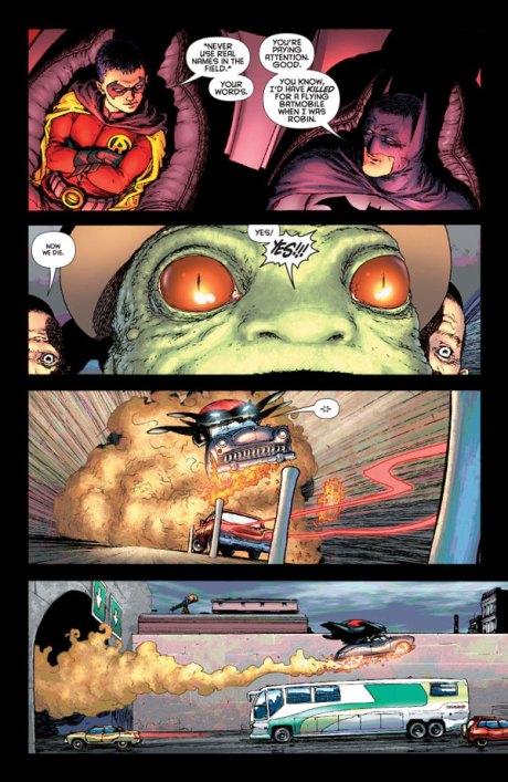 Batman and Robin #1 p6