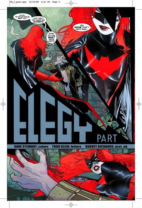 Detective Comics #854 p2