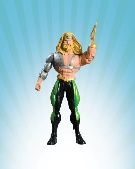 JLA Classified Aquaman