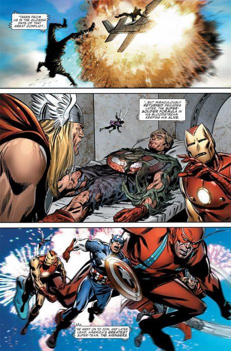 Captain America #600 p2