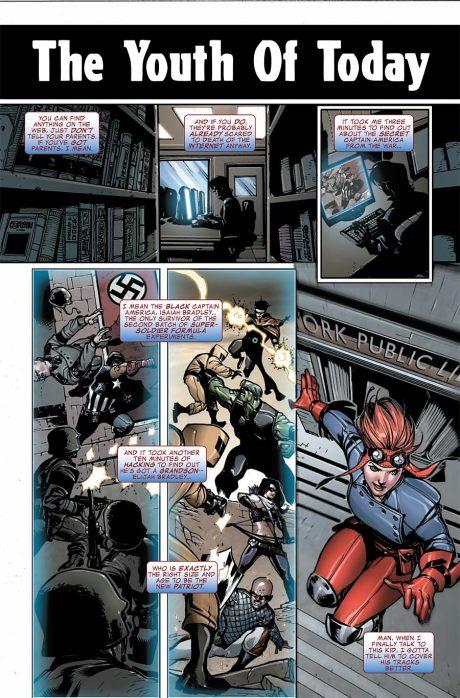 Captain America #600 p5