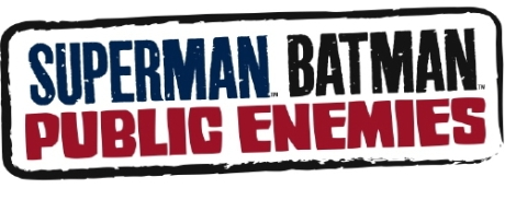 Superman/Batman: Public Enemies Logo