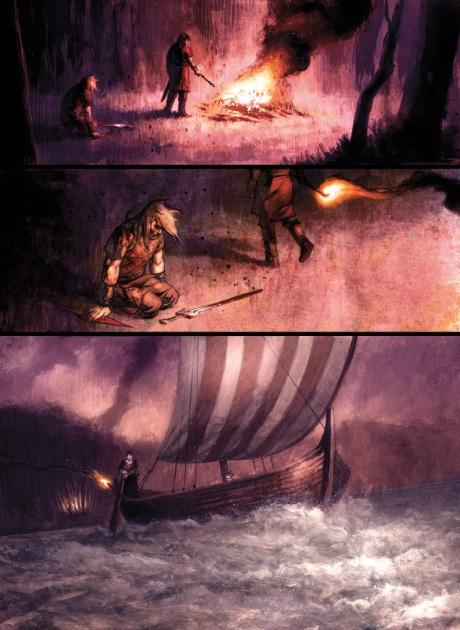 Viking #2 p1