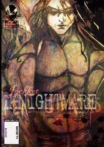 Jackket Knightmare #2