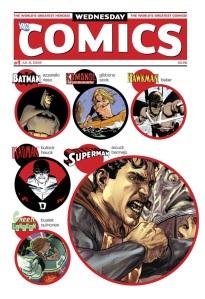 Wednesday Comics #1
