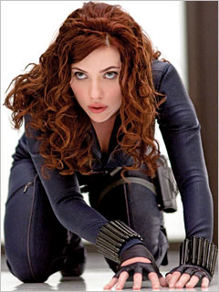 Black Widow EW