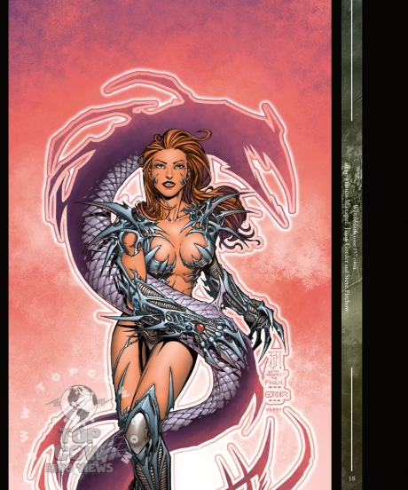 The Art of Top Cow p18