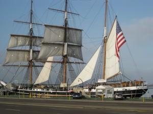 San Diego Ships