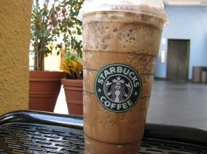 San Diego Starbucks