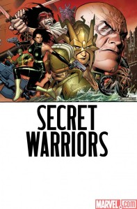 SecretWarriors_06_Cover