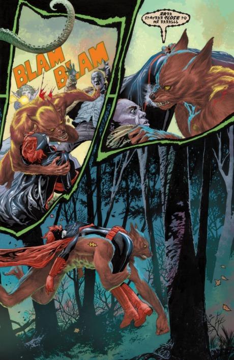 Detective Comics #856 p5