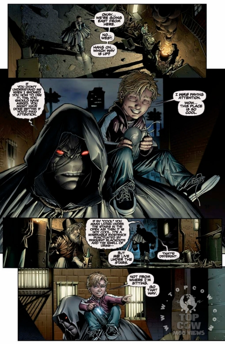 The Darkness/Pitt #1 p10