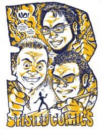 3fistedcomics