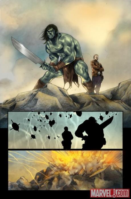 Dark Reign: The List-Hulk3