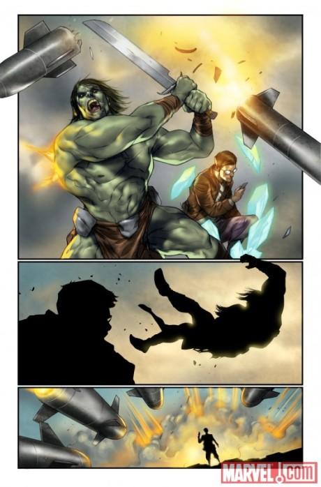 Dark Reign: The List-Hulk4