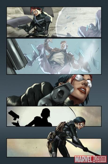 Dark Reign: The List-Hulk5