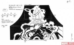 SHS Sketch