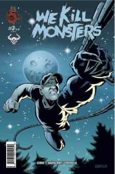We Kill Monsters #3