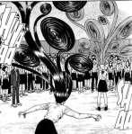 Spirals Manga