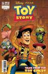 Toy Story Tales from Toy Chest 2