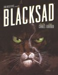 Blacksad TPB