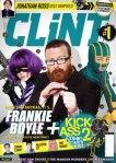 Clint Magazine #1
