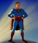 Max Fleischer Superman cartoon