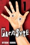 Parasyte manga