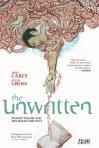 The Unwrittenvol1