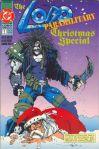 Lobo Christmas Paramilitary Special