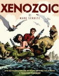 mark-schultz-xenozoic-cover