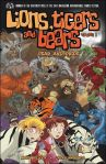 Lions, Tigers and Bears 1