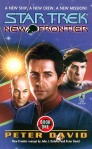 Star Trek New Frontier 1