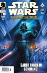Darth Vader and the Lost Command #1