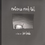 CD_Kid Koala - Nufonia Must Fall_front