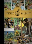 Prince Valiant Volume 3