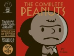 The Complete Peanuts Vol 1