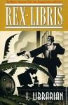 Rex Libris Vol1