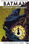 Batman: Gotham AfterMidnight