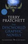 Pratchett graphicnovels