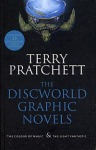 Pratchett graphicnovels