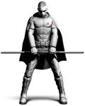 Batman Arkham CityRobin