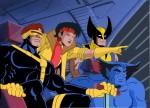 90s X-Men Cartoon